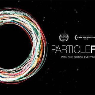 Higgs Bozonu için çekilmiş belgesel: Particle Fever