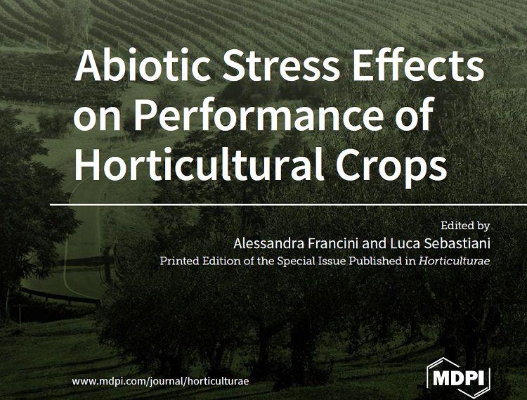 Bahçe Bitkilerinde 'Abiyotik Stres Faktörleri'nin Etkileri