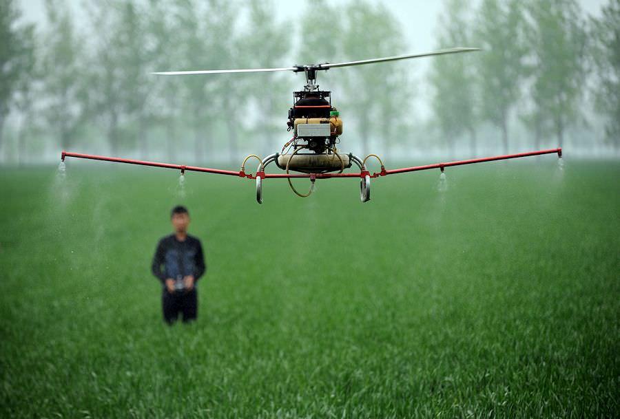 Tarım dronlarının artıları ve eksileri nelerdir?